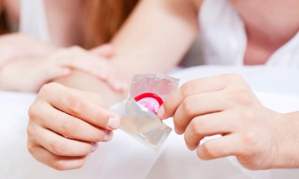 Bao cao su - Cách tránh thai đơn giản và phổ biến nhất.